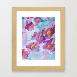Floral, 1 Framed Art Print