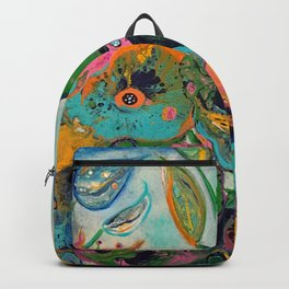 Spring Explosion Backpack