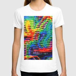 Mind Jump T-shirt