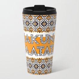 SAWASAWA 3 Travel Mug