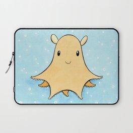 Flapjack Octopus Laptop Sleeve