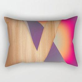 Session 11: XXV Rectangular Pillow