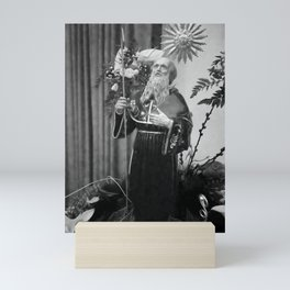Saint Amaro Mini Art Print