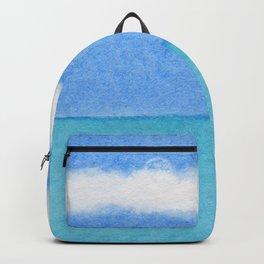 Stripe Cloud Backpack