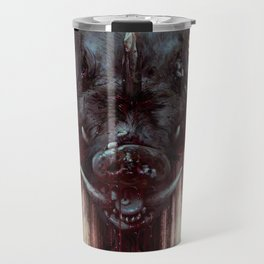 Lord of the Flies Travel Mug