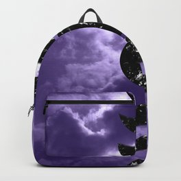 Marbled Moon Phases #3 #decor #art #society6 Backpack