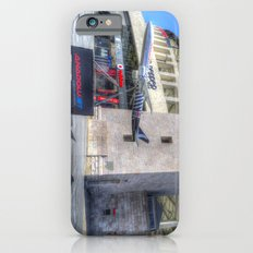 Besiktas Football Club Stadium Istanbul iPhone 6s Slim Case