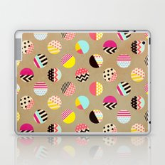 Fun Circle Laptop & iPad Skin