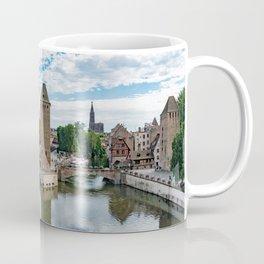 Strassbourg Coffee Mug