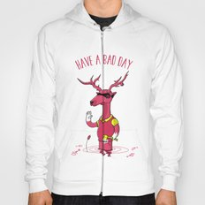 Bad Horacio Hoody