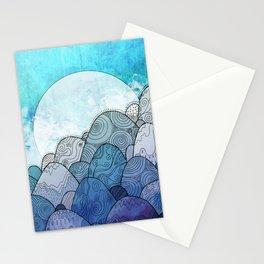 The Blue Sky Rocks Stationery Cards