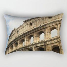 Coliseum, View 2 Rectangular Pillow