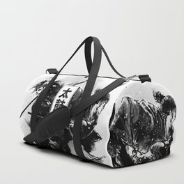 Taiko - Dance of the swords Duffle Bag