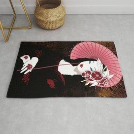 Mona Geisha Lisa Rug