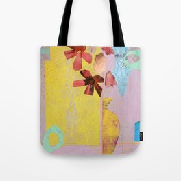 Girl's Room Tote Bag