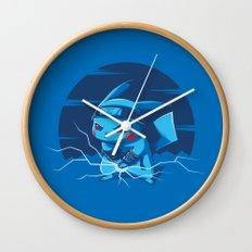The new skill (2014) Wall Clock