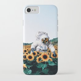 discovering you, discovering me. iPhone Case