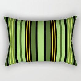 Nature's Stripes Rectangular Pillow