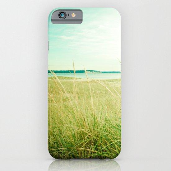 Beach Times iPhone & iPod Case
