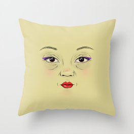 Esra'nin kadinlari 2 Throw Pillow