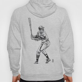 Clemente Lives! Hoody