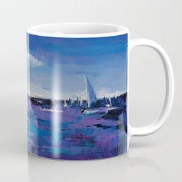 Au Gré du Vent Coffee Mug