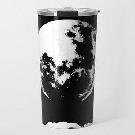 MOON ASTERY Travel Mug