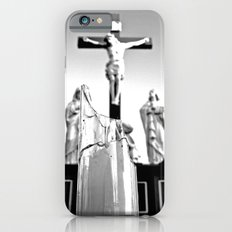 Religious aesthetics iPhone 6s Slim Case