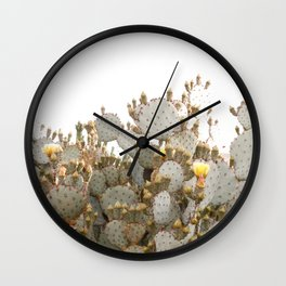 No-Pal, do not touch Wall Clock