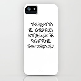 Theres No Place Like 127.0.01 Nerd Saying iPhone Case