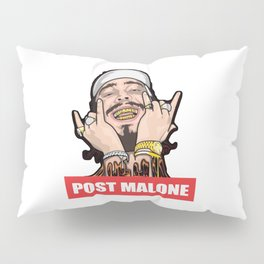 malone drippin' Pillow Sham