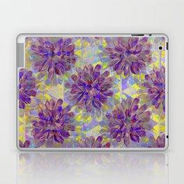Abstract Cactus Laptop & iPad Skin
