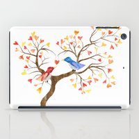valentines iPad Cases featuring Valentines Day by Fawa Shah