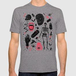 Whole Lotta Horror T-shirt