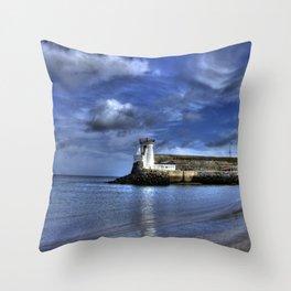 Balbriggan Lighthouse Throw Pillow
