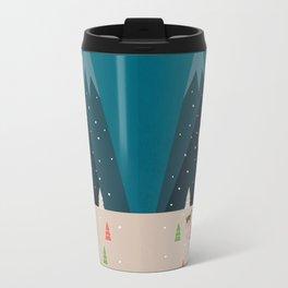 Winterworm Travel Mug