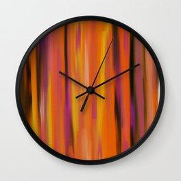 Gumbo Day! Wall Clock