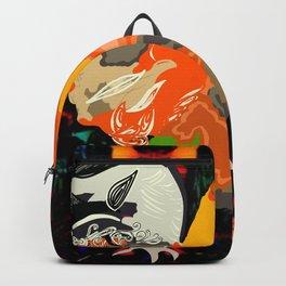Chicken Backpack