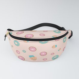 Sweets are Sweet Peach Cakes5 Fanny Pack