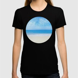 A Day At The Beach - II T-shirt