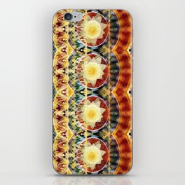 PICTURES OF LILY iPhone Skin