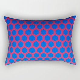 Shante You Stay Rectangular Pillow