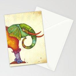 Elefantesauro Stationery Cards