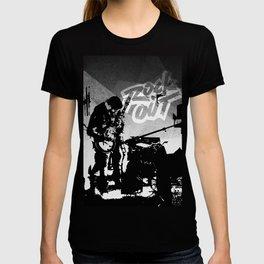 Rock Out! T-shirt