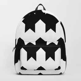BW Tessellation 4 4 Backpack