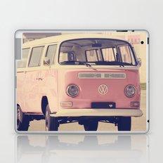 VW camper van Laptop & iPad Skin