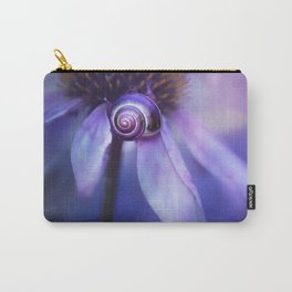 Your Heart is Your Home Carry-All Pouch