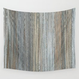Contemporary Chaos III Wall Tapestry