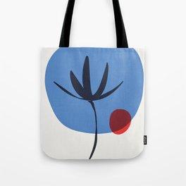 zen garden ikebana Tote Bag