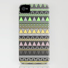 CELADON & HANSA YELLOW Slim Case iPhone (4, 4s)